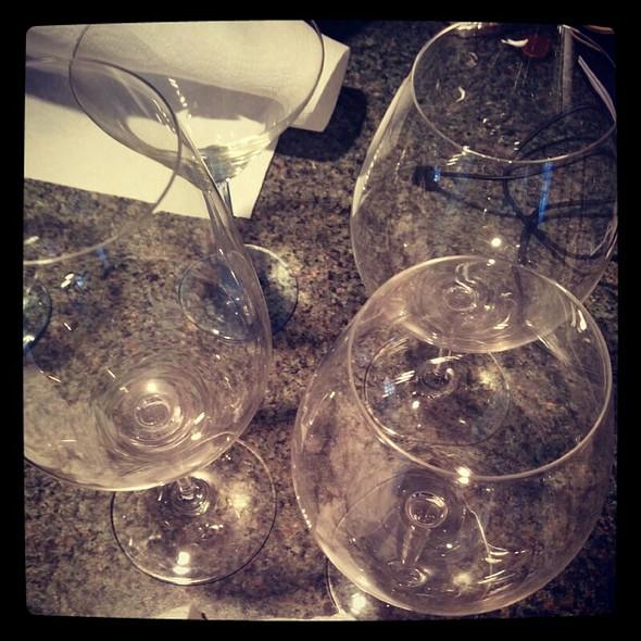 Wine @ Casa de Al