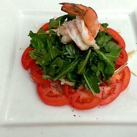 Palmito (Heart of Palm) Salad
