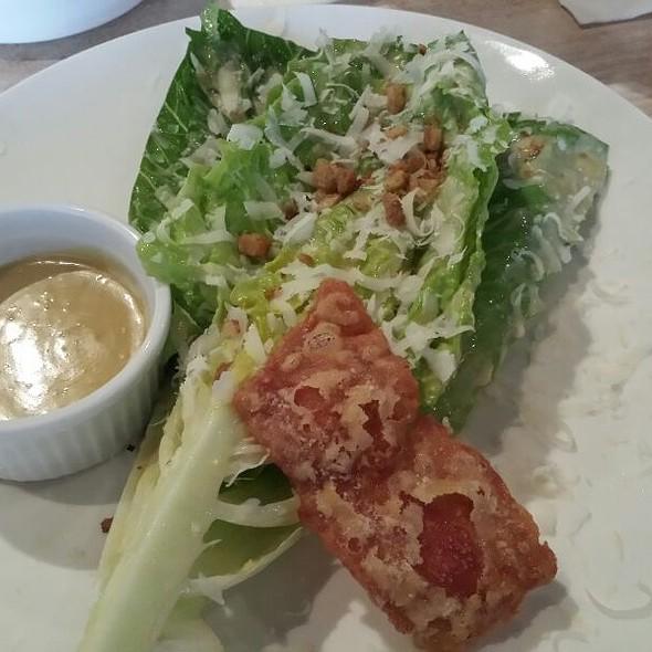 Brutus Salad @ 2nd's Comfort Food Revisited