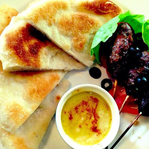 Turkish Breakfas @ The Gastro Project