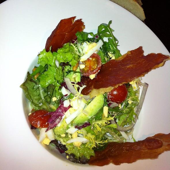 Salad @ Wonders Eten&drinken