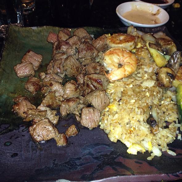 Hibachi - Koto Japanese Steakhouse - VT, South Burlington, VT