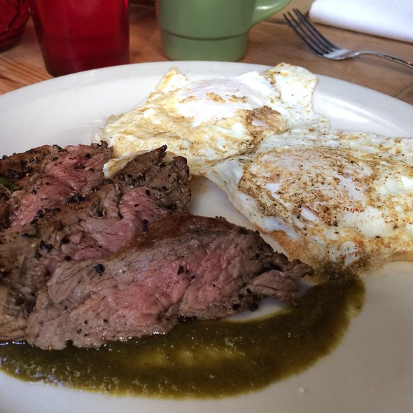 Flank And Eggs - The Silver Dollar - Priority Seating, Louisville, KY