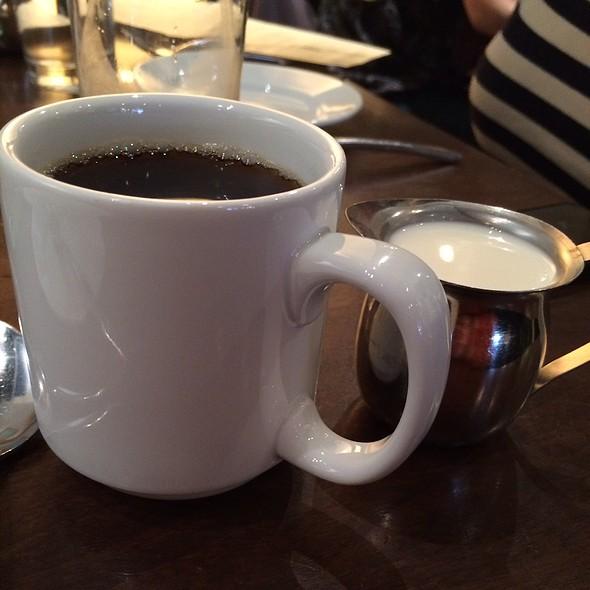 Coffee - FARMiCiA, Philadelphia, PA