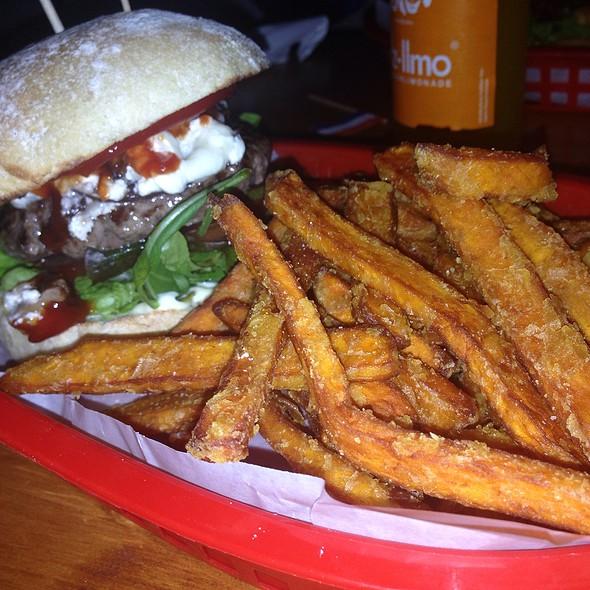 Rembrandt Burger @ Rembrandt Burger