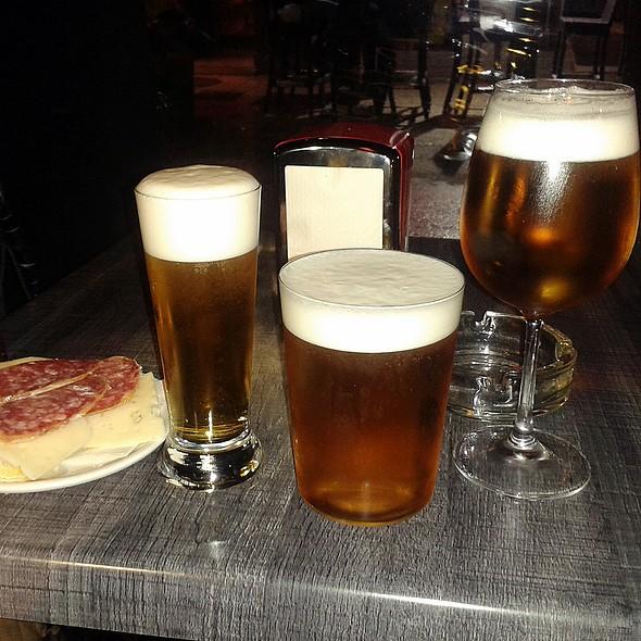 Beers @ El Raspón