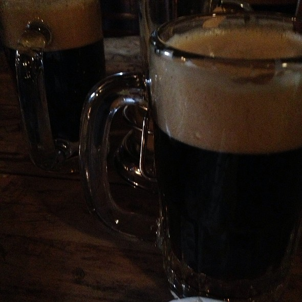 Dark @ McSorley's Old Ale House