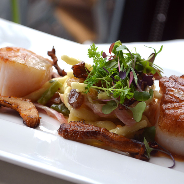 St. Georges Bank Diver Scallops