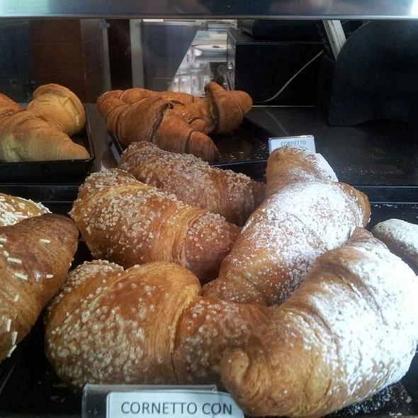 Croissants @ CaffetTiAmo