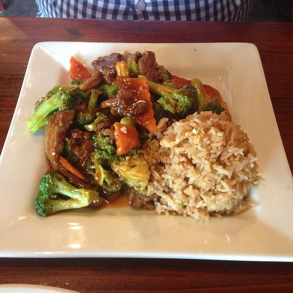 Szechuan - Kam's Wok Wine Dine, Houston, TX