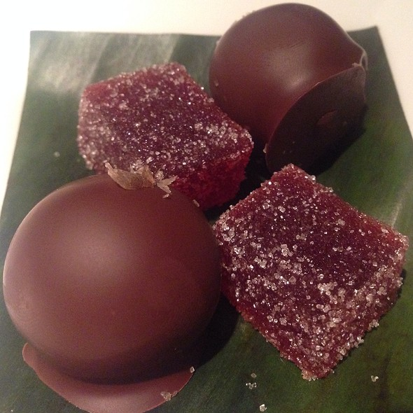 Truffles And Candies - Topolobampo, Chicago, IL