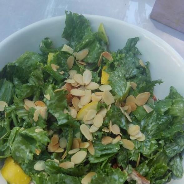 Almond Salad @ Dada Restaurant