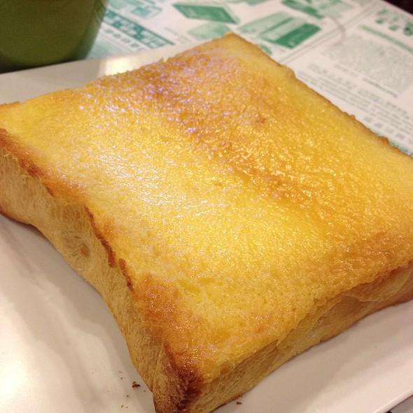 Sweet Butter Toa @ Tea Station