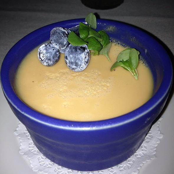Creme Brulee - Muse Restaurant, Charleston, SC
