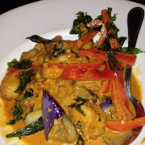 Thai Noodle Cafe San Francisco
