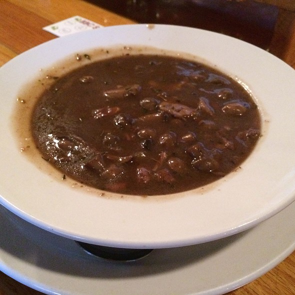 Beef Burgundy Soup
