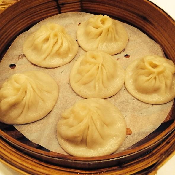 Xiao Long Bao @ Yank Sing Restaurants