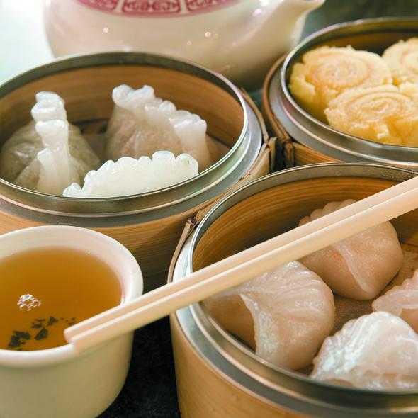 Dim Sum @ Shui Wah Chinese Cuisine