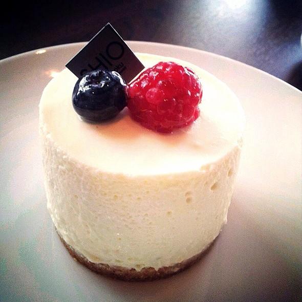 Rare Cheesecake @ SHIO Yōshoku Café & Restaurant