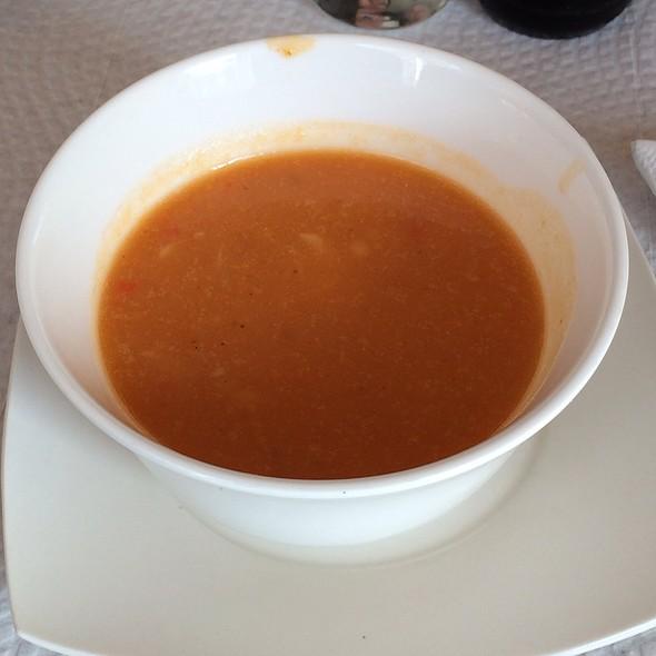 Sopa De Peixe @ Mistik Bar