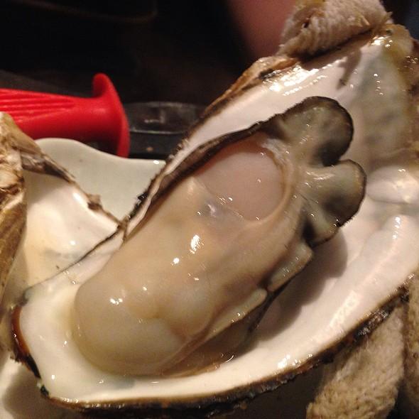 Oyster @ 方舟 銀座インズ店