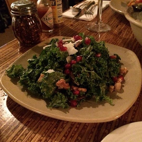 Kale Salad (Small) - Honu Seafood and Pizza - Lahaina, Lahaina, HI