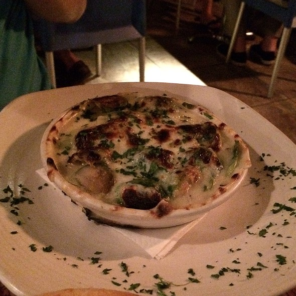 Brussels Sprouts Au Gratin - Honu Seafood and Pizza - Lahaina, Lahaina, HI