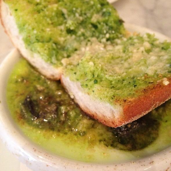 Escargot - Brasserie 19, Houston, TX