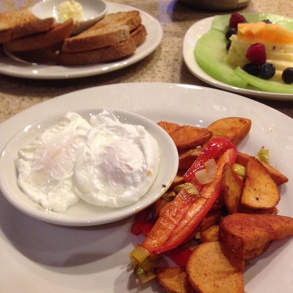 Two Eggs - Escala Provisions Company, Park City, UT