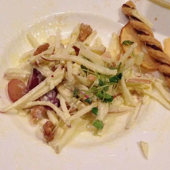 Waldorf Salad @ The Waldorf Astoria