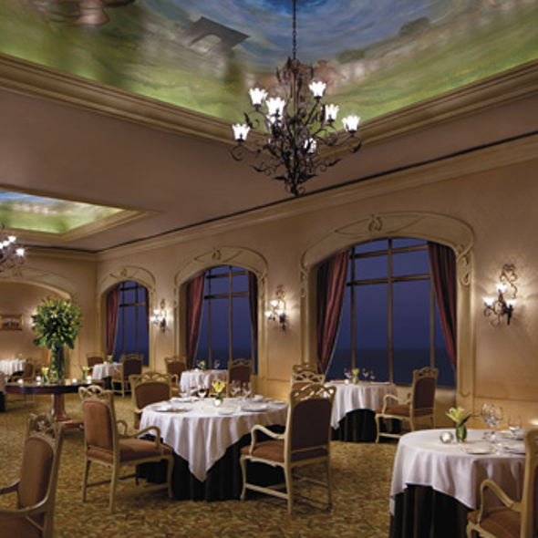 Fantino - Fantino - The Ritz-Carlton Cancun, Cancún, ROO
