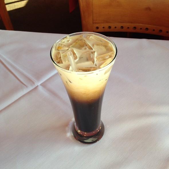 Thai Iced Coff