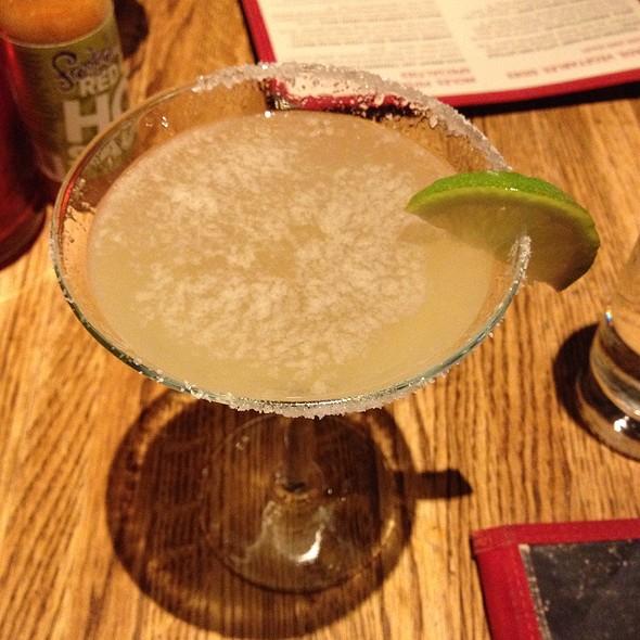 Margarita @ Frontera Grill