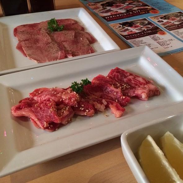 Foodspotting for Bbq boneless short ribs