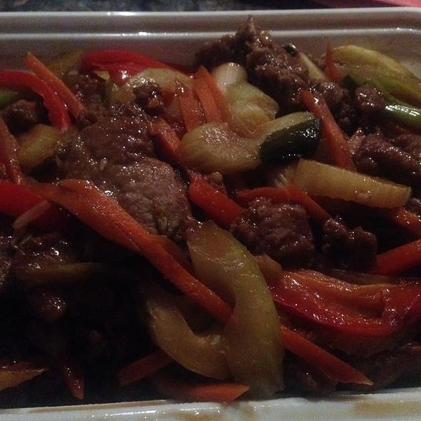 Szechuan Beef - Tamarind - Chicago, Chicago, IL