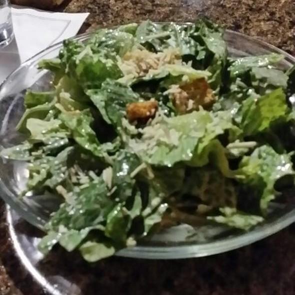 Ceaser Salad @ Misty's