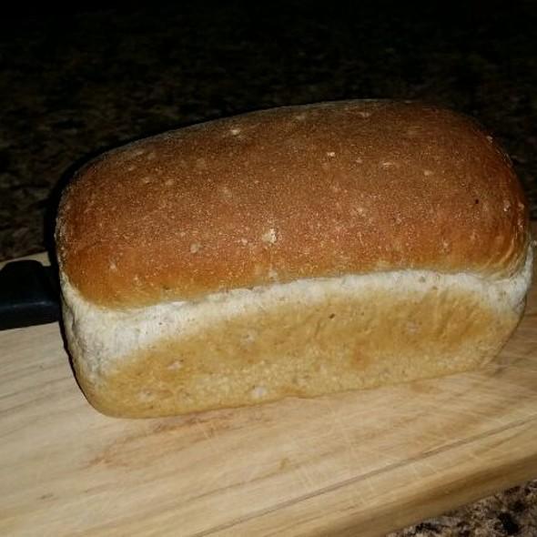 Bread @ Misty's