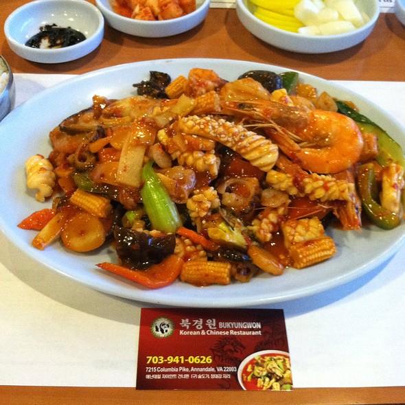 61. Jap Tang Rice @ Bukyungwon