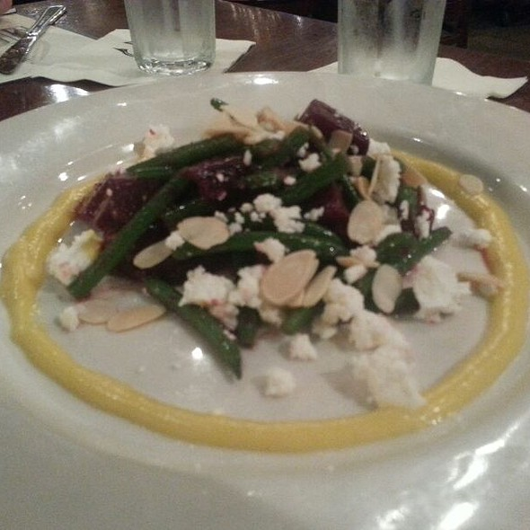 Beet Salad - Iron Hill Brewery - Phoenixville, Phoenixville, PA