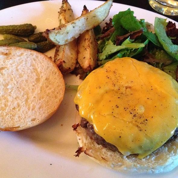 Kobe Burger - Verde on Smith, New York, NY