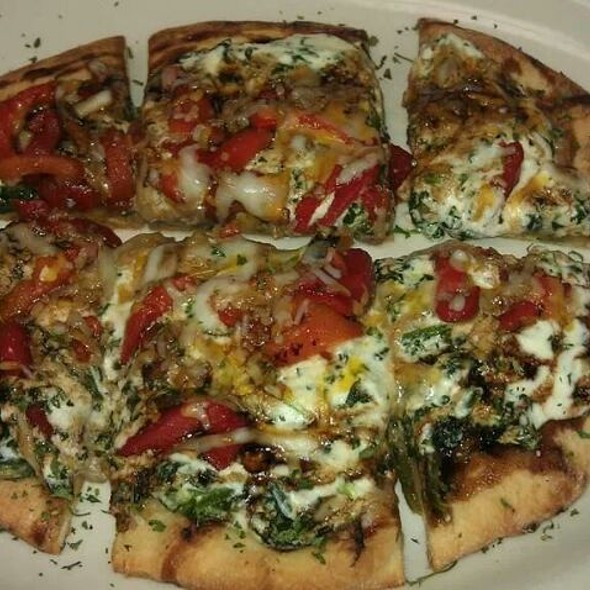 Flatbread - Vincente's Restaurant, Wilmington, DE