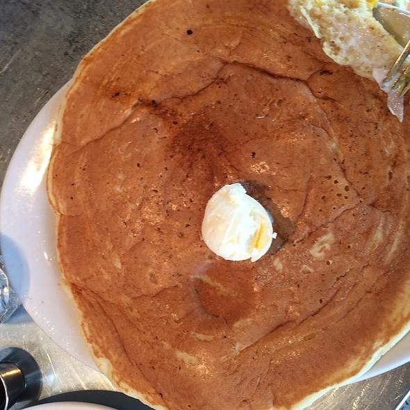 Pancake @ Hash House A Go Go