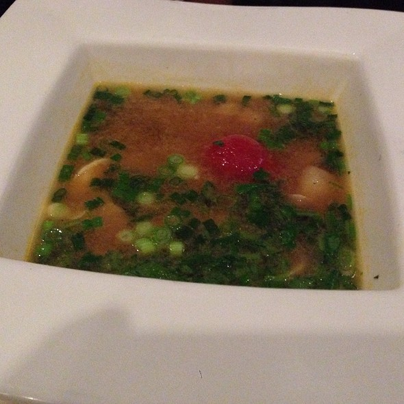 Tom Yum Soup With Shrimp - Lemon Grass - Syracuse, Syracuse, NY