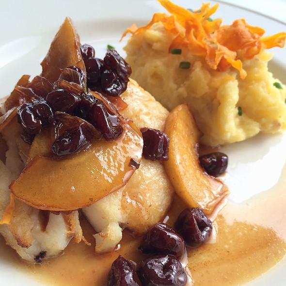 Jack Grouper - Chart House Restaurant - Ft. Lauderdale, Fort Lauderdale, FL