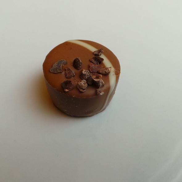 Roast Apple @ Pralinenclub GmbH