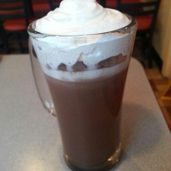 Hot Chocolate @ Art's Skillet