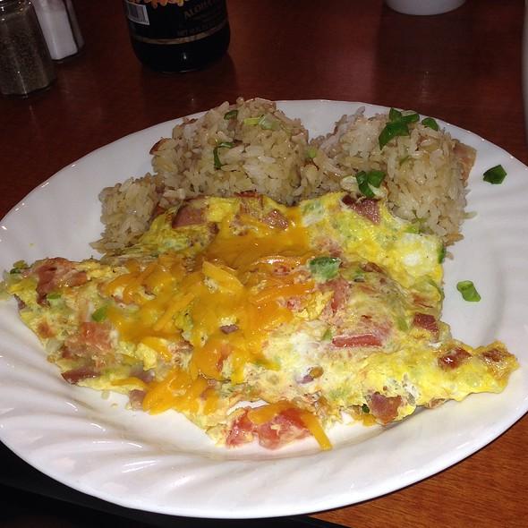 zippy's omelette @ Zippy's Mililani
