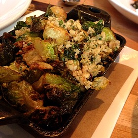 Brussels Sprouts - Food Wine and Co., Bethesda, MD