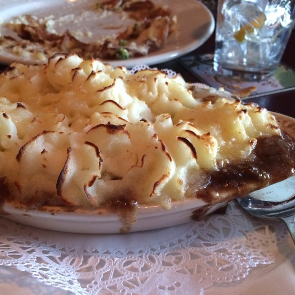Shepherd's Pie @ Corry's Ale House