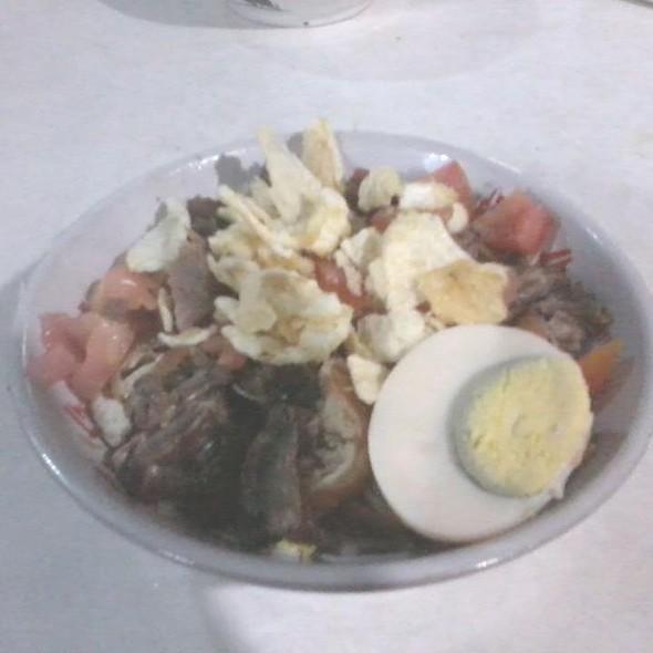 Street Food @ SOTO MIE KOTA UDANG